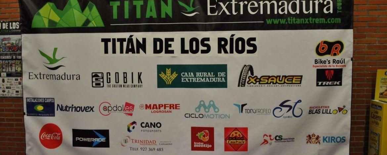 Team Ciclomotion en La Titán de Los Ríos